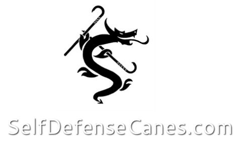 Self Defense Canes